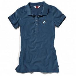 BMW Logo Women's Polo Shirt