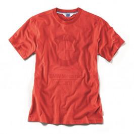 BMW tričko Logo pánske