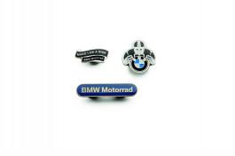 BMW Motorrad odznaky