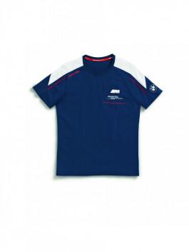 BMW tričko Motorsport pánske
