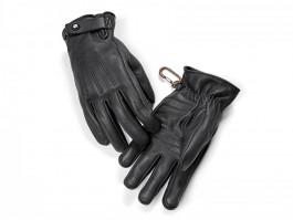 BMW kožené rukavice PureBoxer pánske